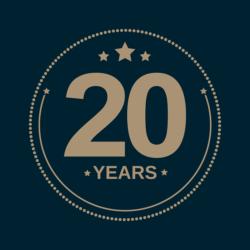 20 Jahre Marko Kaufmann